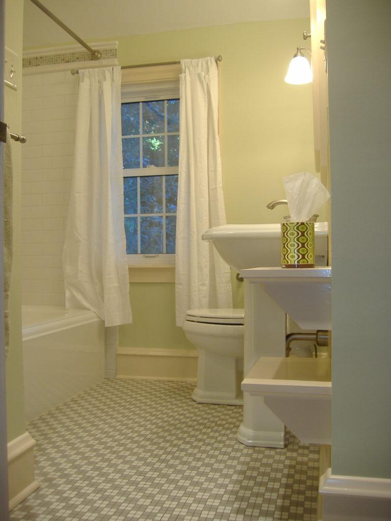bathrooms archives | m design build archive - m design build