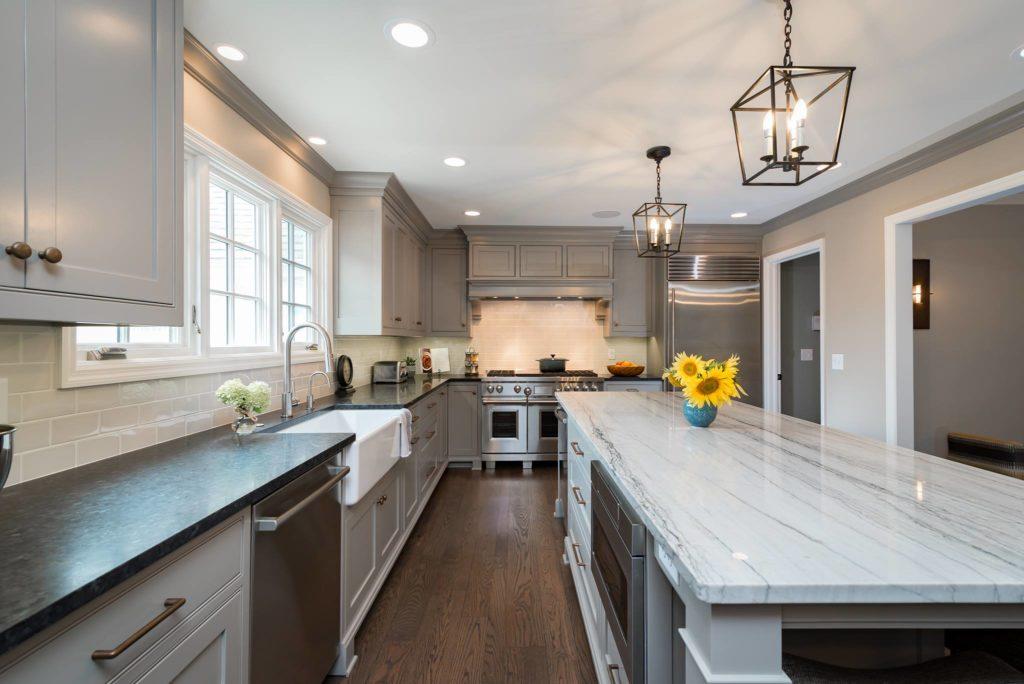 Modern Kitchen Remodel Milwaukee WI | M Design Build - M ...